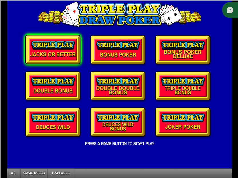 Free double double bonus poker online samsung tablet pc with 3g sim card slot price in india